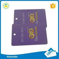 Buy cheap Wholesale Price 13.56Mhz Rfid Hotel Key Card from wholesalers