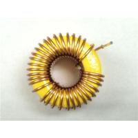 Buy cheap Toroidal Transformer with 166V Rated Voltage Available in Various Colors from wholesalers