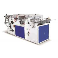 Buy cheap High Speed Food Carton Box Making Machine For Hamburger Box ,french Fries Box , Hot Dog Trays ,lunch product
