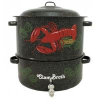 Buy cheap Seafood 3 pc. Clam & Lobster Steamer from wholesalers