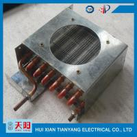 Buy cheap Refrigeration industry Compressor freezer condenser coil from wholesalers