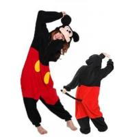 Buy cheap Adult Onesie Mickey Mouse Onesie from wholesalers