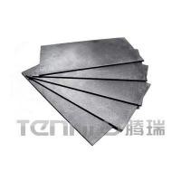 Buy cheap Electrolysis Graphite Anode Plate from wholesalers