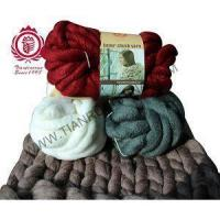 Buy cheap Blanket Yarn for Room Sofa Cushion Hand Made Super Thick Yarn product