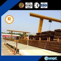 Buy cheap 80 Ton Truck Weighing Weight Scale and Weighbridge Price from wholesalers