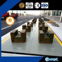 Buy cheap Second Hand Pit Type Weighbridge and Software for Sale from wholesalers