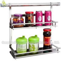 Buy cheap Caster rack in the kitchen product