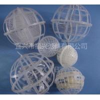 Buy cheap Evitated sphere filler from Wholesalers