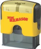 Buy cheap Stamps WB Mason Brand S-1824 Self Inking Stamp from wholesalers