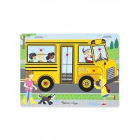 Buy cheap play The Wheels On the Bus Sound Puzzle from wholesalers