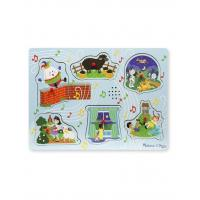 Buy cheap play Sing-Along Nursery Rhymes Sound Puzzle from wholesalers