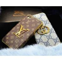 Buy cheap LV Gucci design iPhone case,iPhone leather designer case from wholesalers