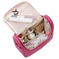 Buy cheap Classic polyester toiletry kits from wholesalers