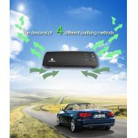 Buy cheap Car Air Purifier With Negative Ions Generators YB-APNG02F from wholesalers