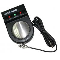 Buy cheap HAKKO 498 wrist band tester from wholesalers