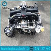 Buy cheap Subaru EJ20 turbo EJ25 EJ205 EJ207 EZ30 Impreza WRX Turbo GC8,Subaru Impreza WRX sti EJ20 engine from wholesalers