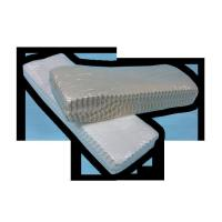 Buy cheap Nonwoven Products Mulin waxing strips kit from wholesalers