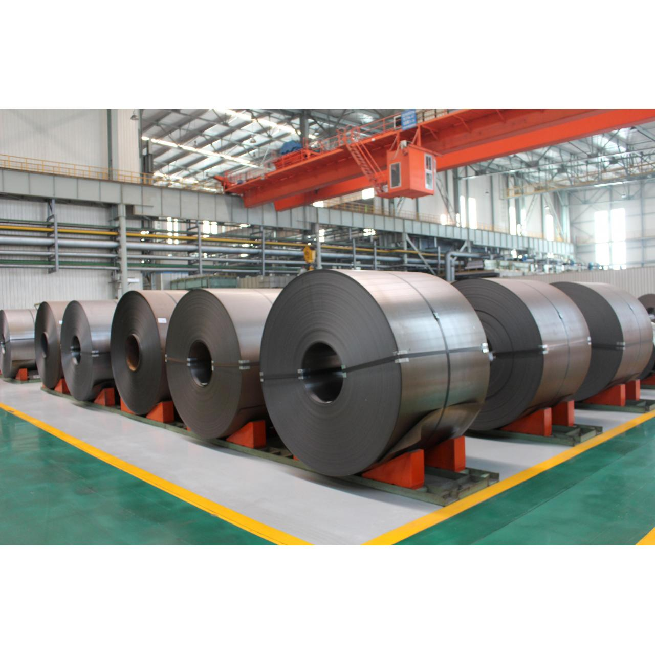 Buy cheap Electrolytic tinning line Electrolytic tinning steel strip from wholesalers