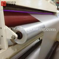 Buy cheap Double Side Corona Treated 42dynes BOPP Thermal Lamination Film from wholesalers