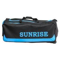 Buy cheap Custom 600D Cheap Youth Baseball Bat Bags With Wheels For Kids from wholesalers