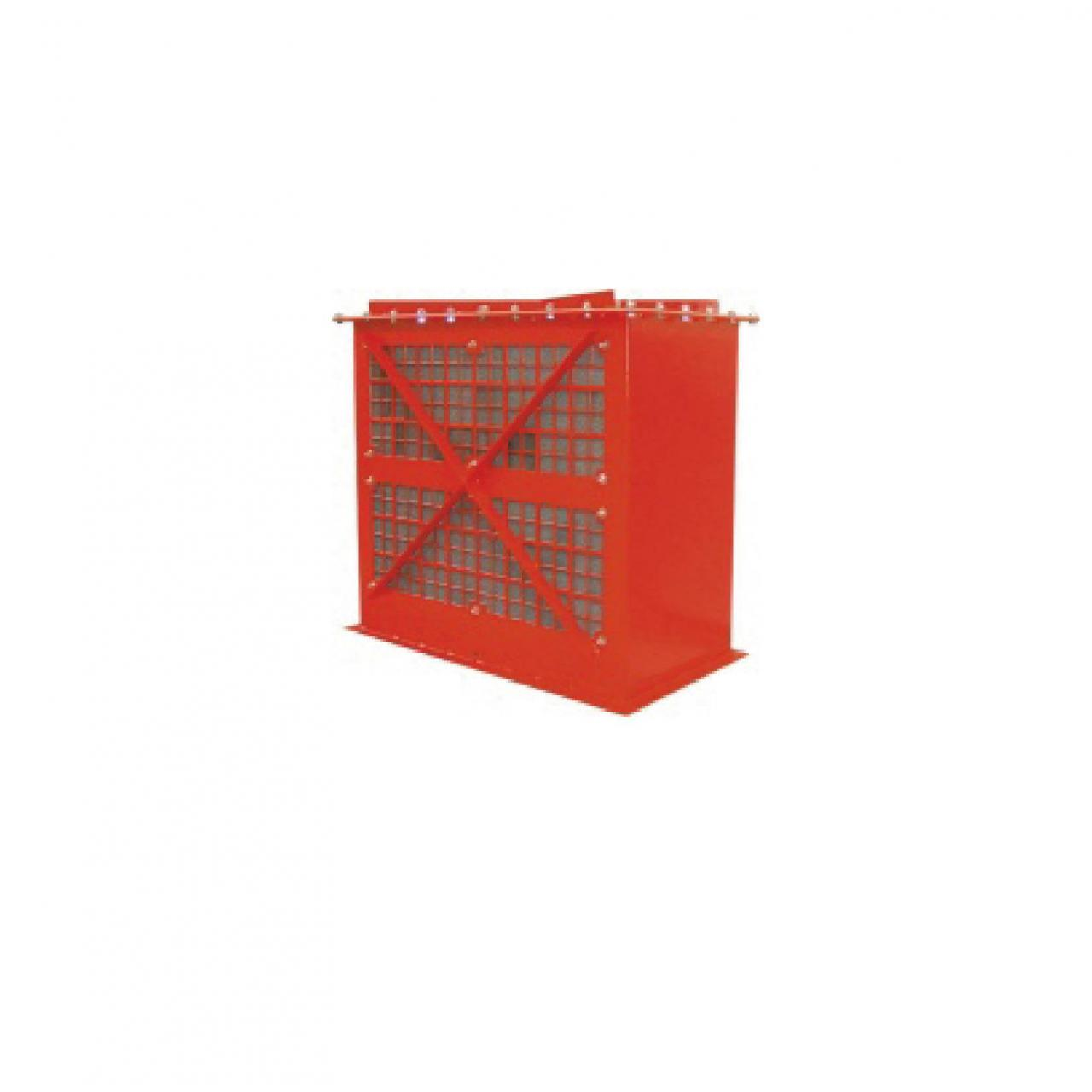 Buy cheap Explosion Venting Systems from wholesalers