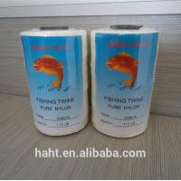 Buy cheap polyester twine with high strength from wholesalers