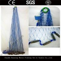 Buy cheap Best Fishing Cast Net For Shad 10 ft For Sale product