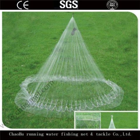 Quality Fishing Cast Net For Sale Throwing 8 ft for sale