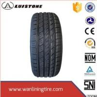 Buy cheap UHP Passenger Car Tires 215/55ZR17 from wholesalers