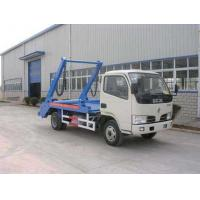 Buy cheap ENVIRONMENT VEHICLE CLQ5040ZBS3 Skip Loader from wholesalers