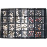Buy cheap Assortments Lug & Battery Terminal Assortment Kit from wholesalers
