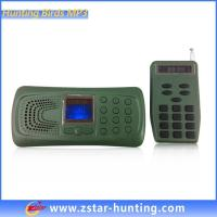 Buy cheap Hunting Series Electronic bird caller with remote control function product