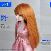 Buy cheap Doll wig 10 Piece (Min. Order) from wholesalers