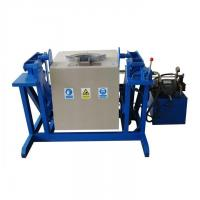 Buy cheap Best Type Induction Lead Melting Furnace from wholesalers