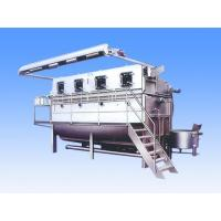 Buy cheap Nomal-Pressure and Temperature overflow Drying Machine from wholesalers