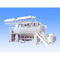 Buy cheap Super environmental u-flow dyeing machine from wholesalers