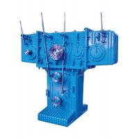 Buy cheap Bevel gear and carriage from wholesalers