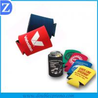 Buy cheap Foldable stubby holder from wholesalers
