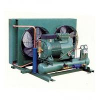 Buy cheap 5P Bitzer condensing unit fan cooling from wholesalers