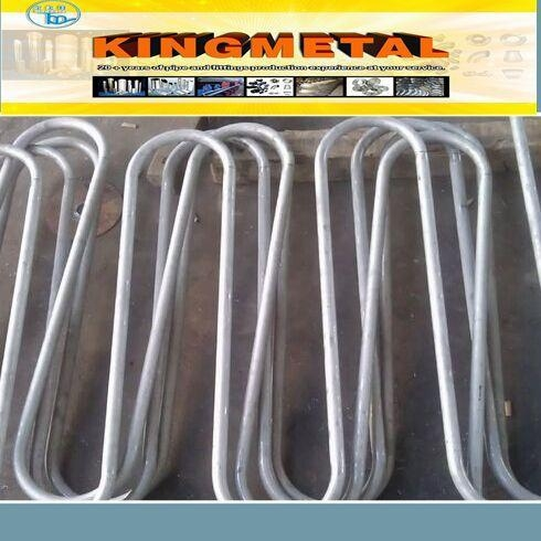 Quality stainless snake tubes for sale