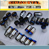 Buy cheap Blue ray automobile exhaust pipe from Wholesalers
