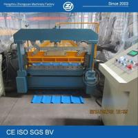 Buy cheap Sheet Metal Bending Roll Forming Machine from wholesalers