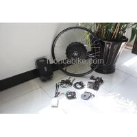 Buy cheap Electric Bike Conversion Kits The Electric Bike Conversion Kits with Lithium Battery from wholesalers
