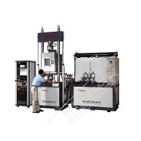 Buy cheap Electro-hydraulic servo Fatigue Testing machine from wholesalers