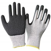 Buy cheap CUT-RESISTANCE GLOVES EL-CR301-SB from wholesalers
