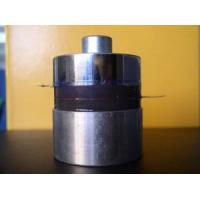 Buy cheap 28/83/130KHZ Multi-frequency Ultrasonic transducer from wholesalers