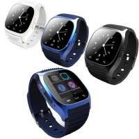 Buy cheap M26 Smart Watch Bluetooth Wrist Phone Mate For IOS Android iPhone Samsung LG from wholesalers