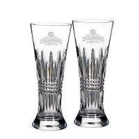 Buy cheap Waterford Crystal 2016 World Series Champs Lismore Diamond Pilsners, Pair from wholesalers