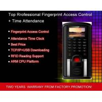 Buy cheap BeSeen BSF21 Color Fingerprint Access Control & Time attendance from wholesalers