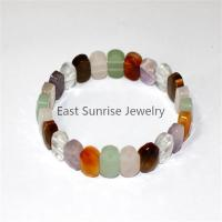 Buy cheap Jewelry Series Gemstone mix color bracelet from wholesalers
